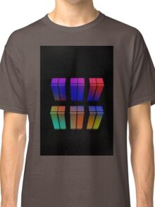 window , lights Classic T-Shirt