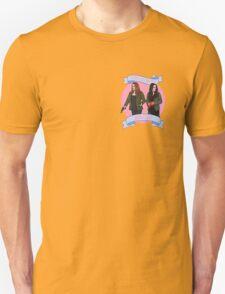 Girl Powers Unisex T-Shirt