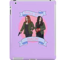 Girl Powers iPad Case/Skin