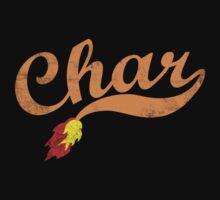 Char Kids Tee