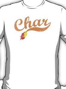 Char T-Shirt