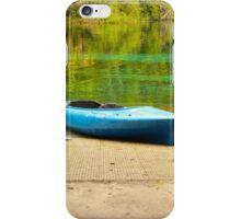 Kayak  iPhone Case/Skin