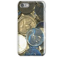 The Nickle If you like, please purchase, try a cell phone cover thanks iPhone Case/Skin