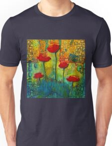 Flowers for My Son - March 2016 Unisex T-Shirt