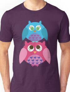 Owl Always Love You Unisex T-Shirt