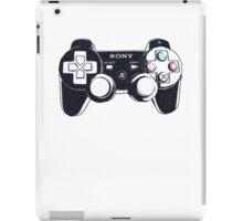 Gamer Controller iPad Case/Skin