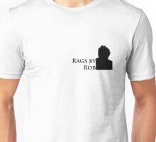 Rags By Rob Unisex T-Shirt