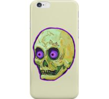 the lurkers iPhone Case/Skin