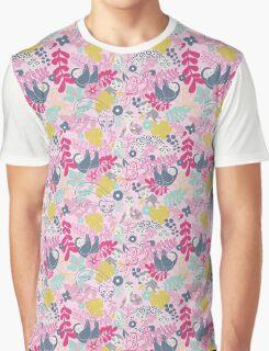 Born Wild Graphic T-Shirt