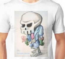 Corps-y Diem! Unisex T-Shirt