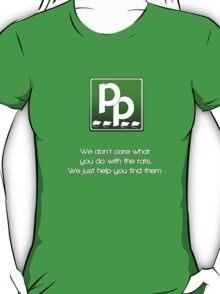 Pivoting T-Shirt