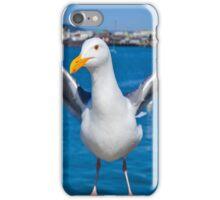 City Bird iPhone Case/Skin