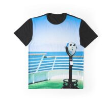 View Finder Graphic T-Shirt