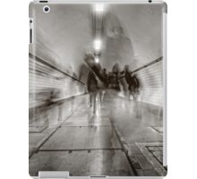 City Rush iPad Case/Skin