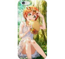Pool - Eli & Rin iPhone Case/Skin