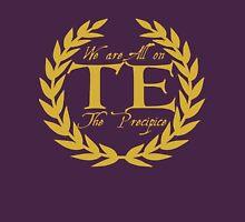Todd Evf Gold Precipice Wreath Unisex T-Shirt