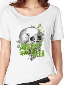 Silent In The Trees Women's Relaxed Fit T-Shirt