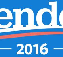 Bender 2016 Sticker