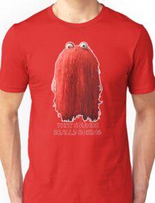 DHMIS - Boring Don't Hug Me I'm Scared 1 Unisex T-Shirt