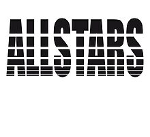 Allstars Cool Team Logo Design by Style-O-Mat