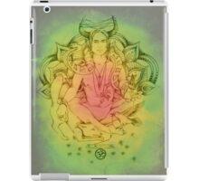 Father of the Earth  iPad Case/Skin