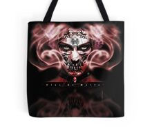 Flux Of The Dead Tote Bag