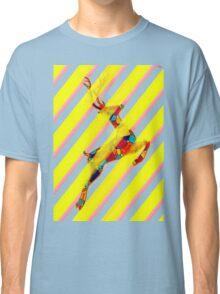 NEON DEER Classic T-Shirt