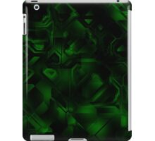 Green Inferno iPad Case/Skin