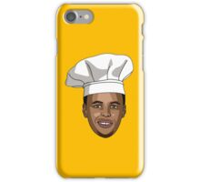 Chef Curry iPhone Case/Skin