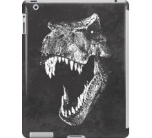 I'm a Dino Fan... iPad Case/Skin