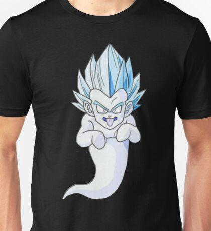 Dragonball z gotenks Unisex T-Shirt