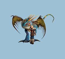 How to Train Your Dragon 01 Unisex T-Shirt