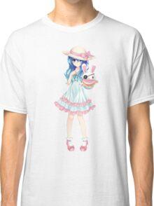 Yoshino Date A Live Classic T-Shirt