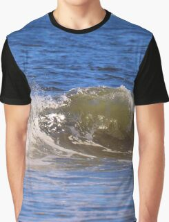 Edge Of The Ocean Graphic T-Shirt