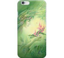 Crab Apple iPhone Case/Skin