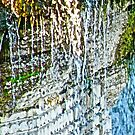 Rideau Falls Abstract by Shulie1