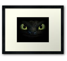 How to Train Your Dragon 05 Framed Print