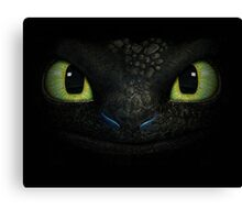 How to Train Your Dragon 05 Canvas Print