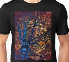 Autumn in The Magical Forest Unisex T-Shirt