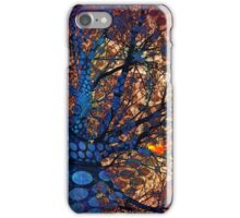 Autumn in The Magical Forest iPhone Case/Skin