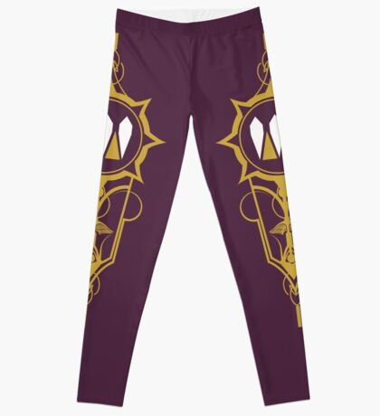 the Awoken Queen's Banner Leggings
