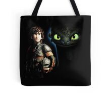 How to Train Your Dragon 06 Tote Bag