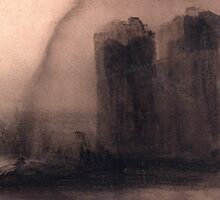 Vision of Notre-Dame by Bridgeman Art Library