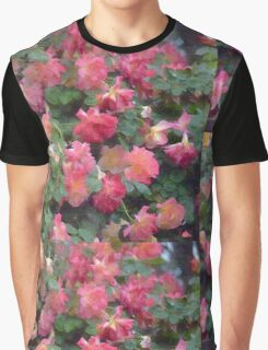 Rose 356 Graphic T-Shirt