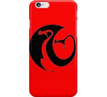 How to Train Your Dragon 08 iPhone Case/Skin