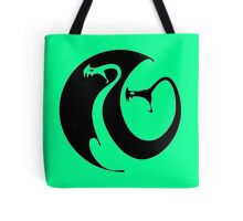 How to Train Your Dragon 08 Tote Bag