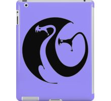 How to Train Your Dragon 08 iPad Case/Skin
