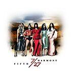Fifth Harmony 7/27 by brunatoledo
