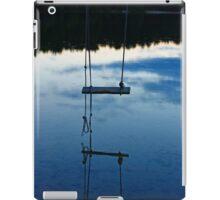 Swing Reflection iPad Case/Skin