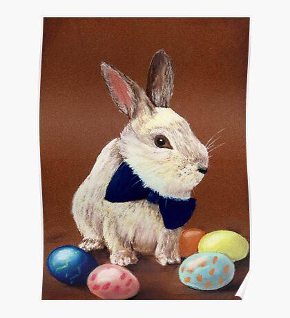 Mr. Rabbit Poster